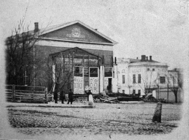 Helsingin Teatteritarjonta